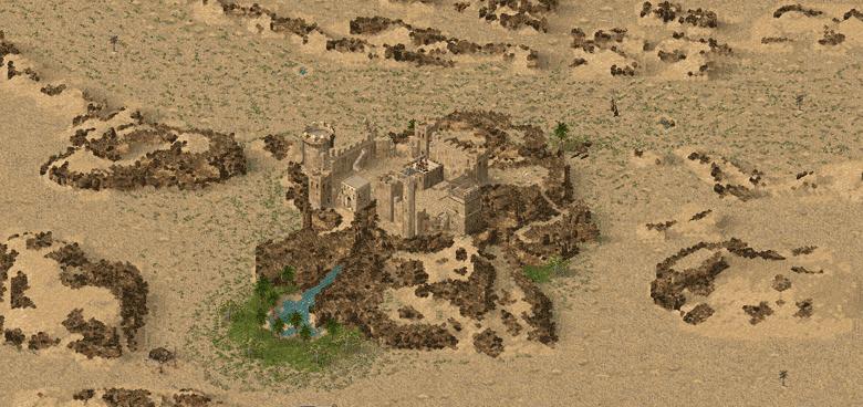 Wadi l-Kbir Eco scenario